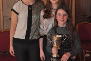 Ladies Football & Camogie Awards Night – January 2017