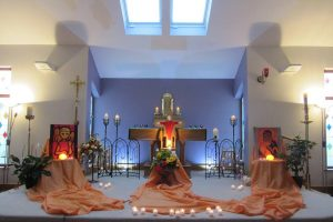 Taize Reunion 2013 – Church of Our Lady