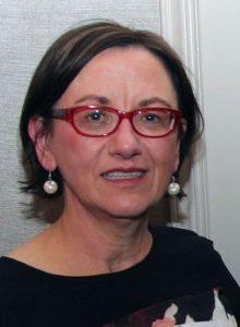 Cora McNulty