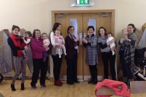 Doora Barefield Parent & Toddler Group Opening