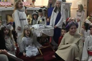 Christmas Carol Service – Church of the Immaculate Conception, Barefield