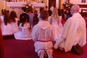 Corpus Christi 15th June