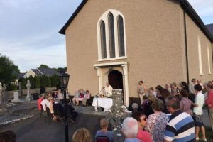 Doora Cemetery Mass 19th June