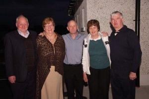 Bishop's Visit 2012