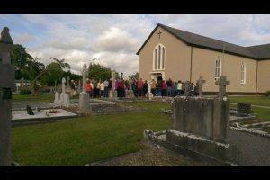Doora Graveyard Mass 2016