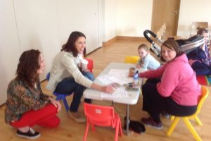 Parent & Toddler Group re-open after Summer break