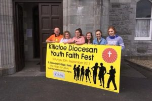 Killaloe Diocesan Youth Faith Festival