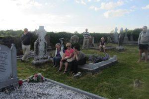 Kilraghtis Graveyard Mass
