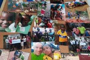 Uganda 6km Fun Run & Family Day, Barefield