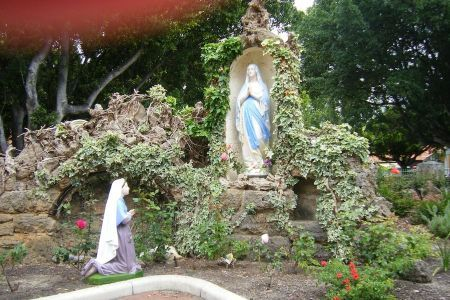 Feast of Our Lady of Lourdes - 11th February